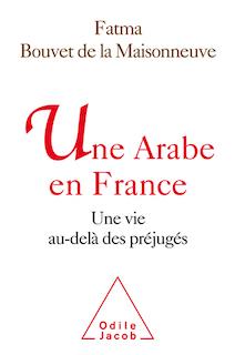 Une Arabe en France